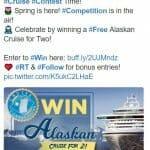 Facebook Contest Post